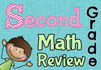Second Grade Math Review