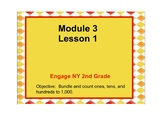 Second Grade Engage NY Math Module 3 NOTEBOOK (SMARTboard) File
