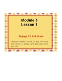 Second Grade Engage NY Math Module 5 NOTEBOOK (SMARTboard) File