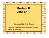 Second Grade Engage NY Math Module 8 NOTEBOOK (SMARTboard) File