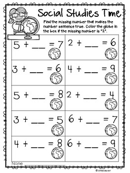Second Grade, Engage NY, Test and Fun Printables for Module 1