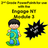 EngagenySecond Grade Module 3  (Engage New York) Powerpoin