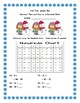 Second Grade Envision Math 2.0 Unit Five Extra Practice Sheets