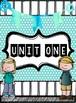 Second Grade Flocabulary Words Units 1-14