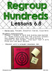 Second Grade Go Math Centers and Games: Chapter 6