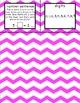 Second Grade Go Math Chapter 5 Vocabulary Cards