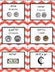 Second Grade Go Math Chapter 7 Vocabulary Cards