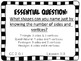 Second Grade Go Math Essential Questions Chapter 11