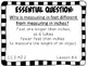 Second Grade Go Math Essential Questions Chapter 8