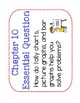 Second Grade Go Math Word Wall Chapter 10