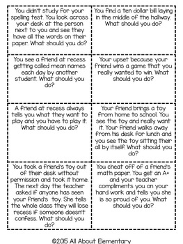 Second Grade Government Activities