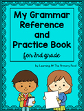 Second Grade Grammar Workbook {My Grammar Reference and Pr