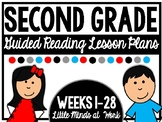 Second Grade Guided Reading Curriculum