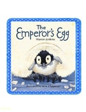 Second Grade Harcourt Trophies The Emperor's Egg