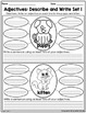 Second Grade Home Learning Packet #2 NO PREP Distance Learning