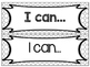 I Can Statements for Second Grade Social Studies