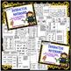 Second Grade Interactive Notebooks Unit 2 {5 SETS} Reading, Spelling, Grammar