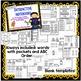 Second Grade Interactive Notebooks Unit 3 {5 WEEKS} Readin