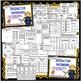 Second Grade Interactive Notebooks Unit 5 {5 WEEKS} Reading, Spelling, Grammar
