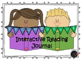 Second Grade Interactive Reading Journal