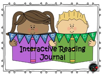 Second Grade Interactive Reading Journal