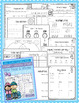 Second Grade January / Winter Math and Literacy Common Cor
