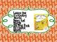 Second Grade Journeys Vocabulary {Unit One}