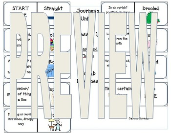 Second Grade Journeys Year Long Unit Bundle - Units 1-6 & 30 Lessons