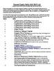 Second Grade Language Arts Core Curriculum Daily Edit