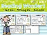 Second Grade Language Arts Morning Work Unit 5: Week 5