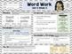 Second Grade Language Arts Morning Work Unit 6: Week 5