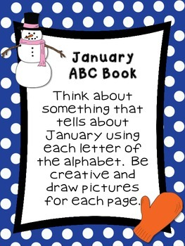 Second Grade Literacy Stations for January (Ready to Use & Engaging)