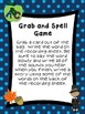 Second Grade Literacy Stations for November with BONUS Calendar Set for November