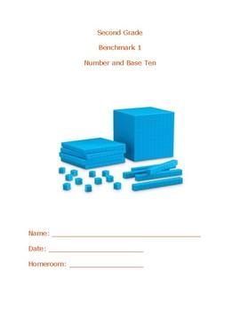 Second Grade Math Benchmark, NBT Number and Base Ten