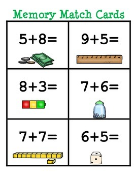 Second Grade Math Bundle:  Common Core Aligned
