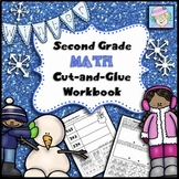 2nd Grade Math Worksheets Winter   Math Worksheets 2nd Grade Common Core