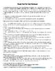 Second Grade Math Common Core Progress Monitoring Assessment Pack
