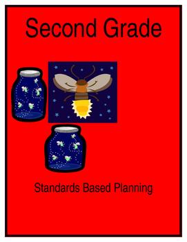 Second Grade Math Common Core State Standards