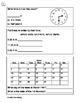 2nd Grade Math Homework - 2nd Grade Spiral Math Review Worksheets