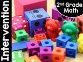 Second Grade Math Intervention Curriculum