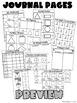 Second Grade Math Journal Volume 6