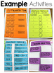 Second Grade Math Journal Volume 8