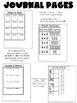 Second Grade Math Journal Volume 9