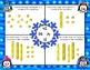 First Grade Math Mats {School Year Bundle}