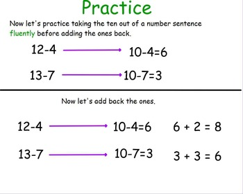2nd Grade Engage NY & Eureka Math Module 6, Lessons 1-3