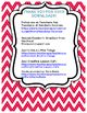 Differentiated Second Grade Math Review Two Leveled Task Cards