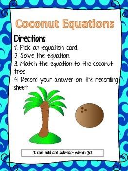 Second Grade Math Small Groups- Operations & Algebraic Thinking