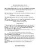 Second Grade Common Core Math Standards