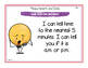 """Second Grade Math Common Core Standards - """"I Can"""" Posters & Statement Cards"""