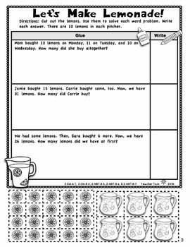 math review worksheets 2nd grade math literacy for summer money worksheets. Black Bedroom Furniture Sets. Home Design Ideas